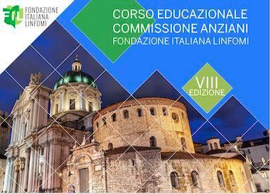 Corso Educazionale Commissione Anziani Fondazione Italiana Linfomi