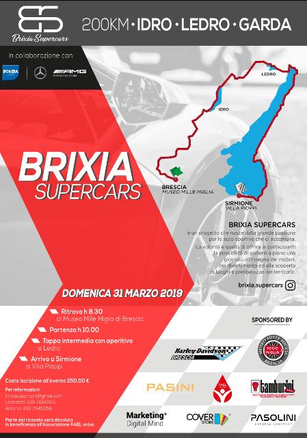 Brixia Supercars 2019
